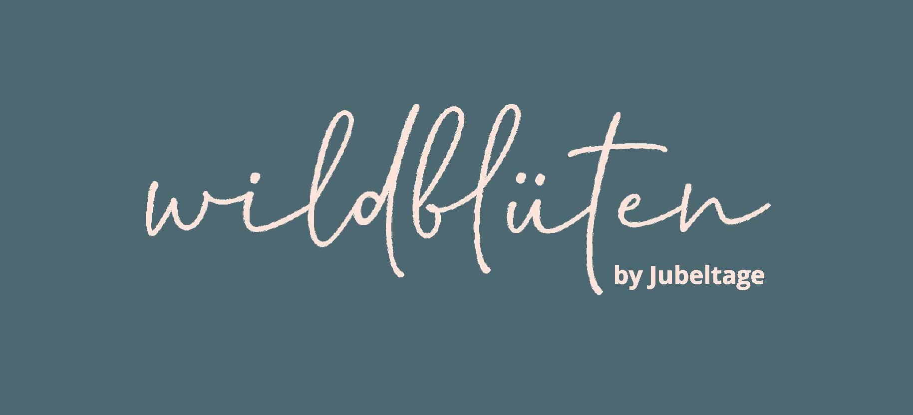 wildblüten by jubeltage