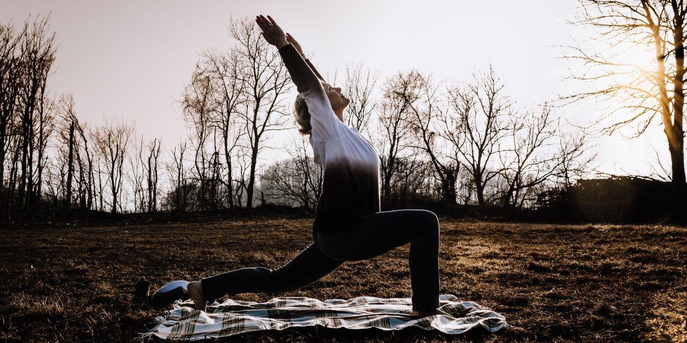 Yoga Alexendra Meraner