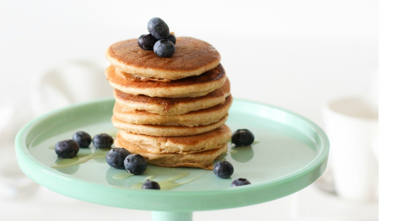 Pancakes Rezept Jamie Oliver