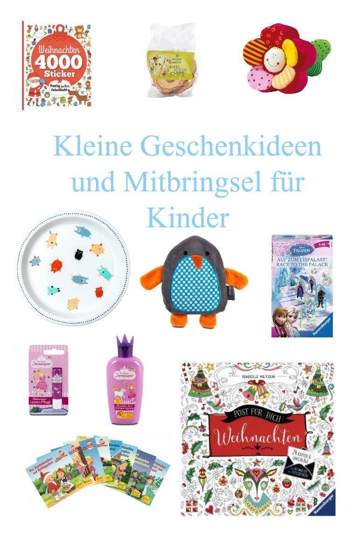 Geschenke unter 10 Euro für Kinder