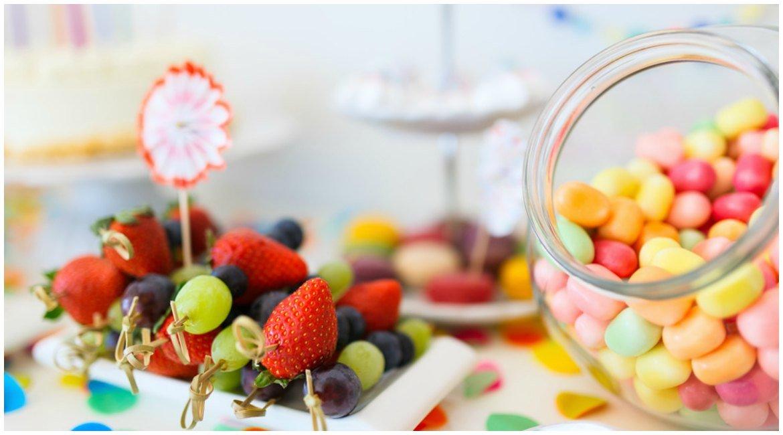 Anleitung Sweet Table Candy Bar Planen Und Selbermachen