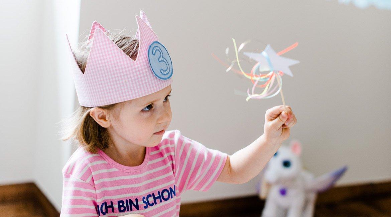 Checkliste Planungshilfe Organisation Kindergeburtstag