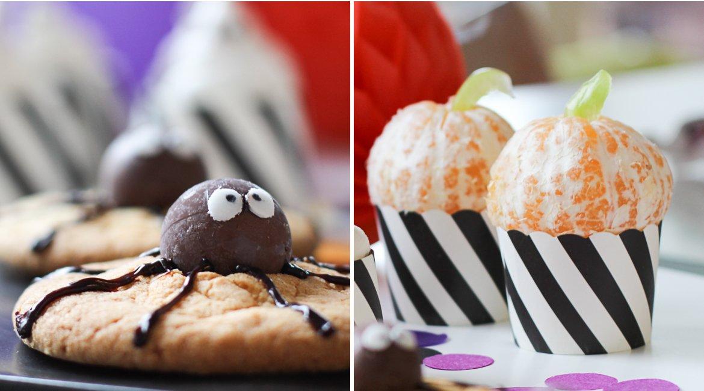 Getränke & tolle Rezepte & Ideen für eine Halloween Party für Kinder oder Erwachsene