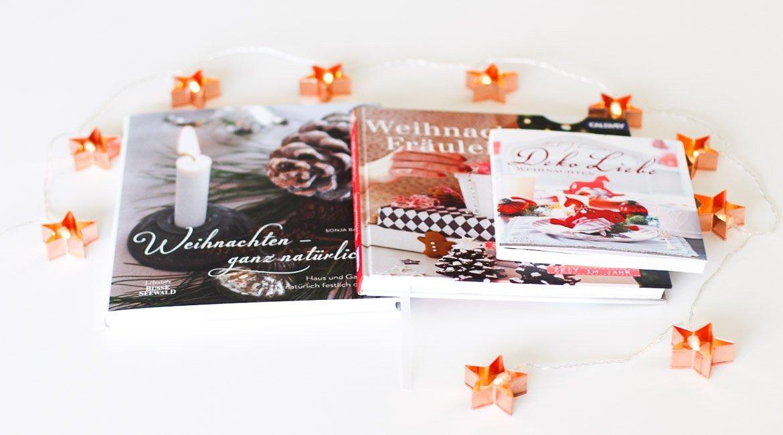 Tolle Bücher und Blogs für die Adventszeit und Weihnachten