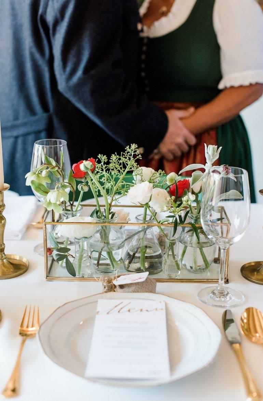 Messgestaltung Goldene Hochzeit