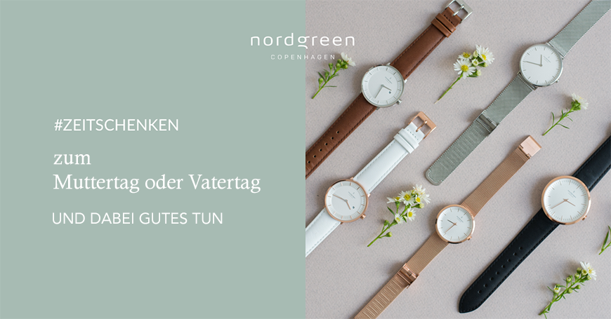 nordgreen muttertag