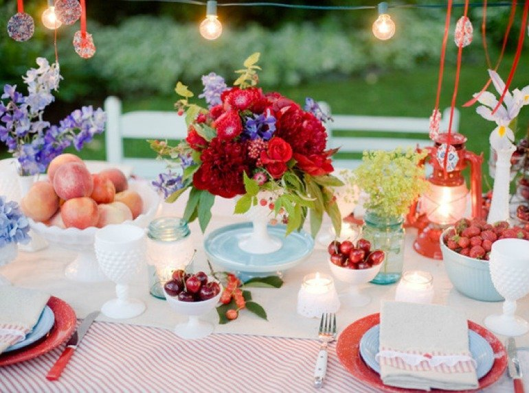 Wundersch ne ideen f r ostern und ein tolles osterfest for Italienische dekoration