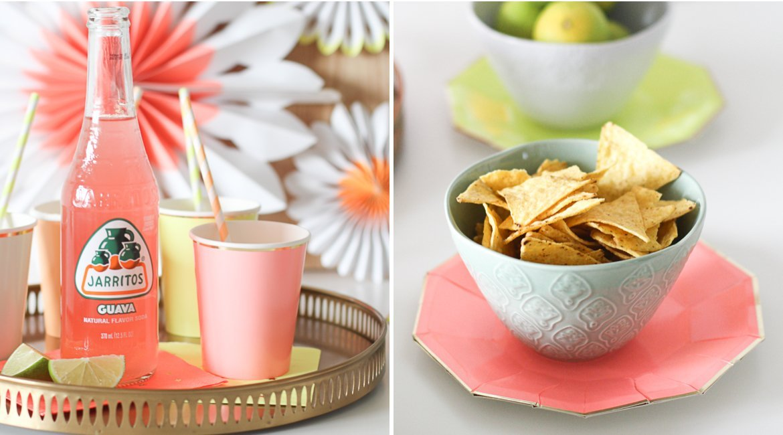 checkliste f r eine fiesta mexicana mit fajitas nachos co jubeltage. Black Bedroom Furniture Sets. Home Design Ideas