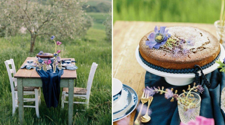 Buchtipp: Echte Kuchenliebe -Selberbacken ganz easy