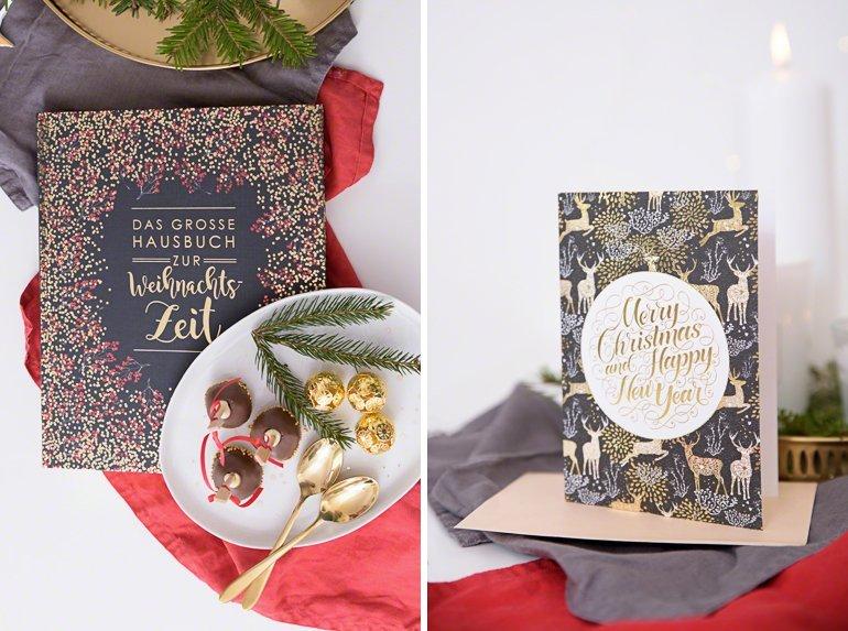 Weihnachtsgeschenke von arsEdition Bücher, Geschenkbücher