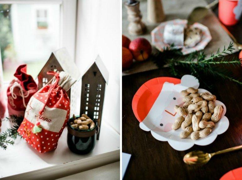 Geschenke zum Nikolaus ohne Schokolade: Ideen für das Nikolaussackerl