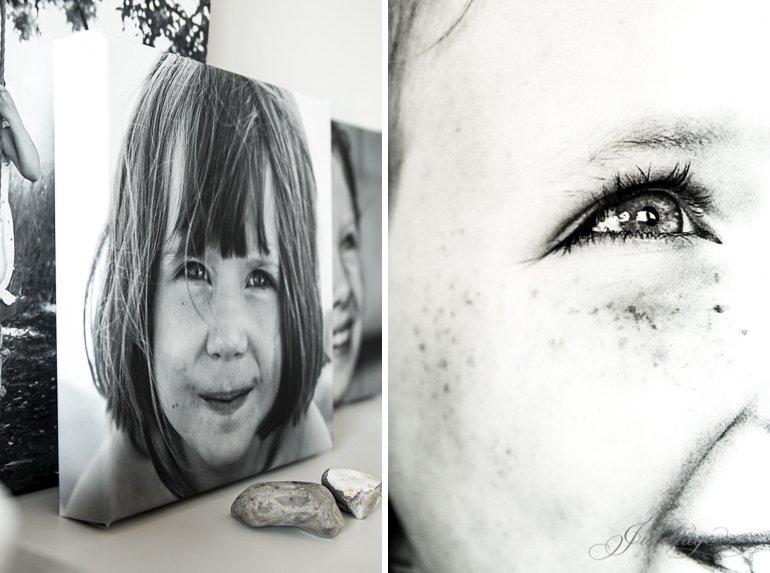 Roadtrip mit Kindern Erfahrung mit Hofer Fotobuch