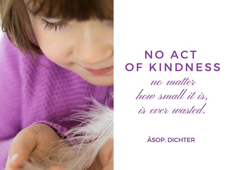 50 Ideen Mit Denen Du Mehr Freude Freundlichkeit Verbreitest
