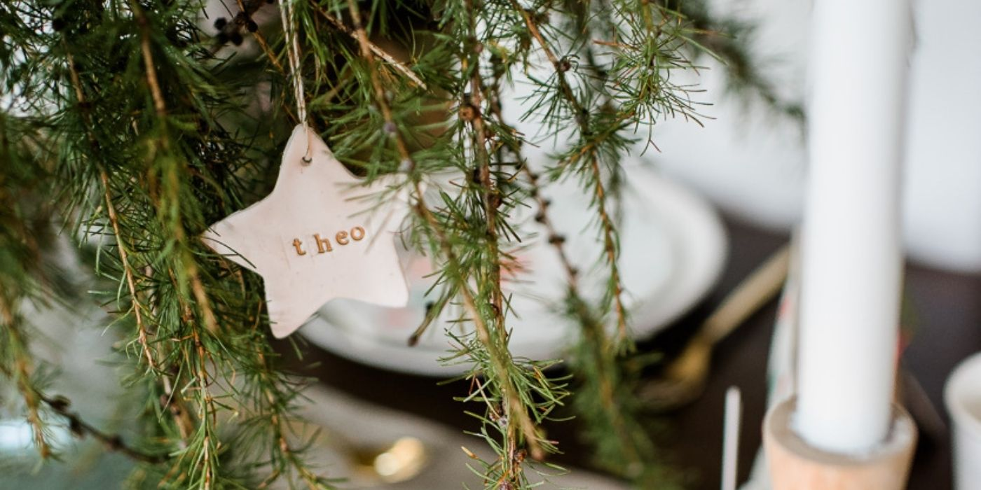 Fimo Anhaenger Weihnachten Geschenkiddee