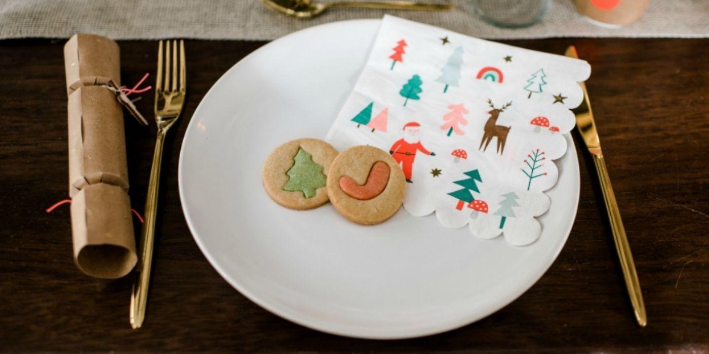 Weihnachten Rezept Kekse