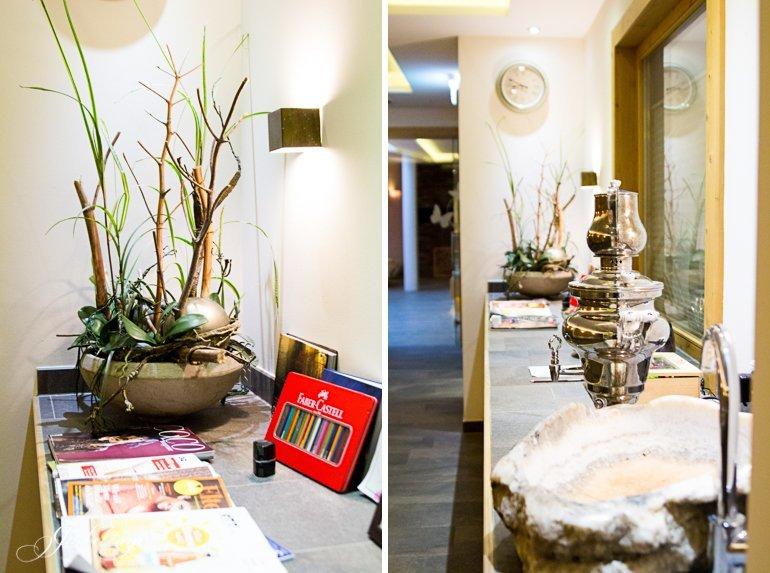 Salzburg mit Kindern Hotel Melanie