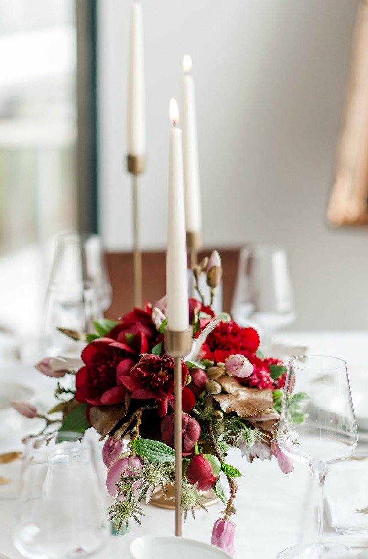 Rubinhochzeit: Ein 40. Hochzeitstag einmal ganz anders
