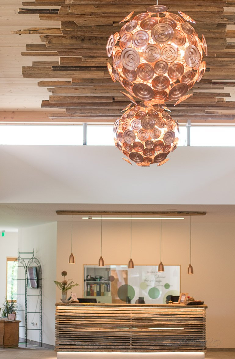 Auszeit im Hotel Molzbachhof: Holz, Wellness & Naturküche