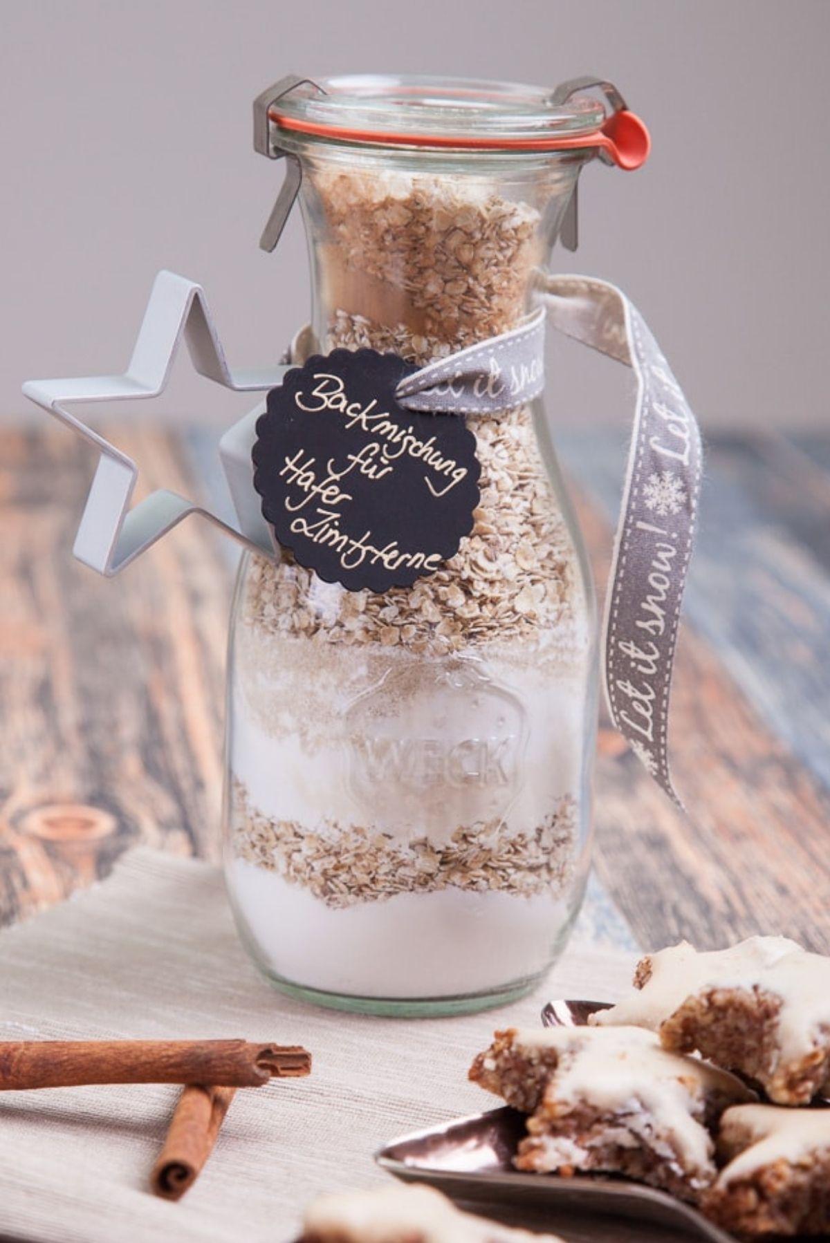Geschenke aus der Kueche, Rezepte und DIY Inspirationen