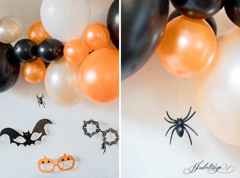 Halloween Party für Kinder: Essen, Getränke und Deko mit Dreh & Trink