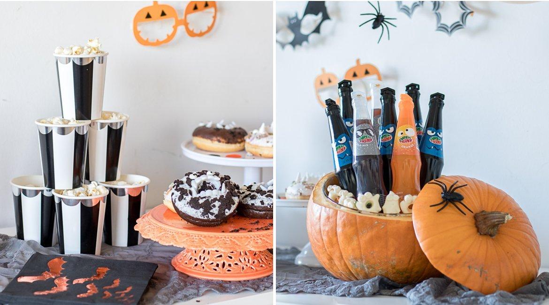 Halloween Ideen Fur Eine Stylische Party