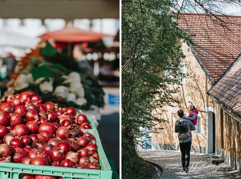 Reisetipps für Ljubljana / Laibach mit Kindern