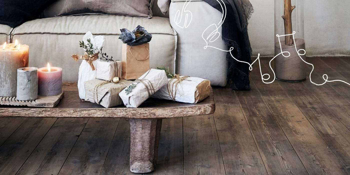 Survival Guide für Weihnachten stressfrei achtsam