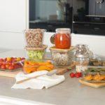 Meal Prep: Vorkochen mit Köpfchen (Teil 1) & die köstlichste Tomatensauce