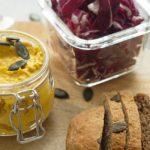 Meal Prep: Vorkochen mit Köpfchen (Teil 2) & leckeres Kürbis Hummus