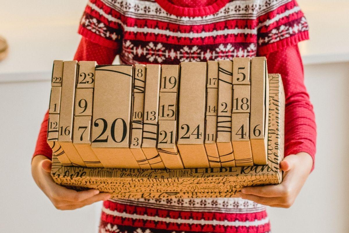 Achtsamer Adventkalender