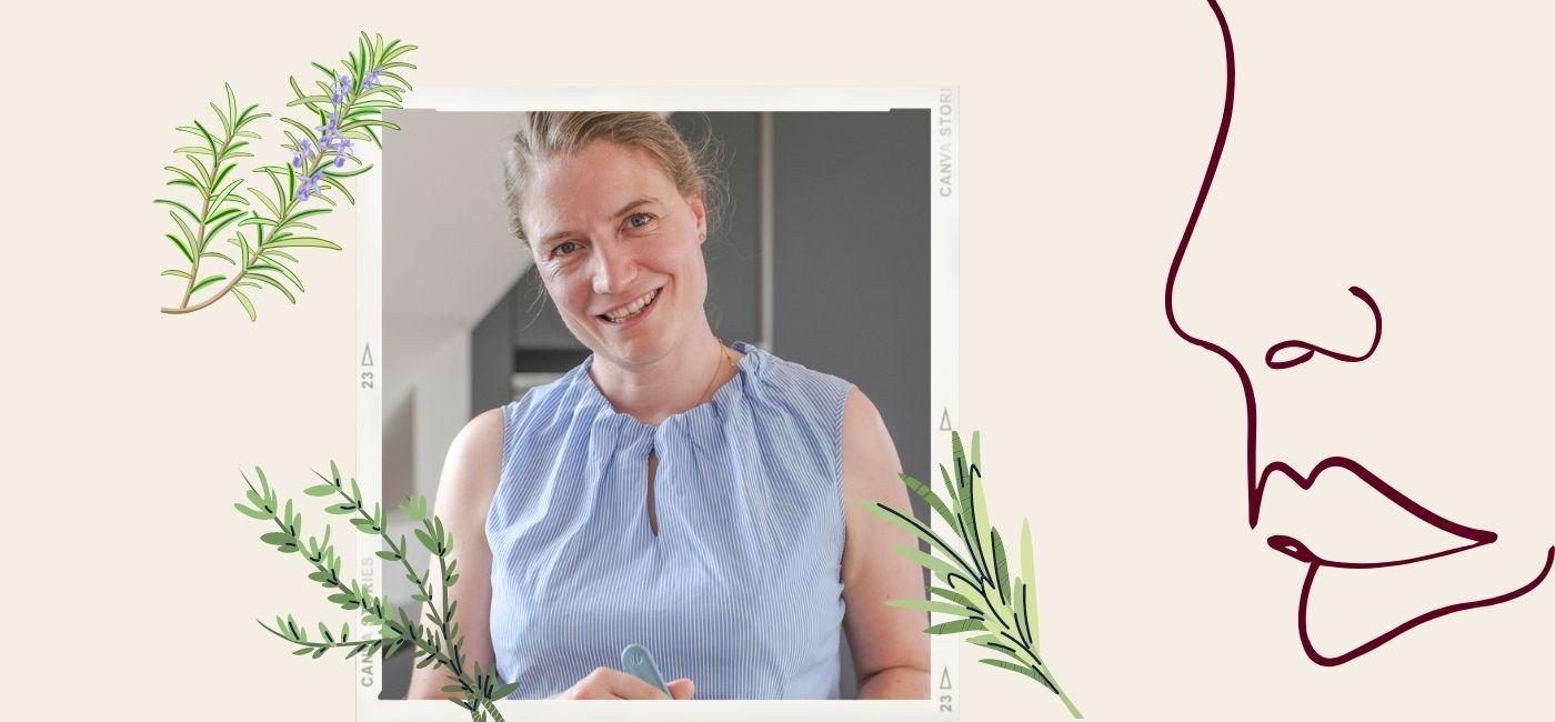 Wildblüten kommen zu Wort Katharina Kohlbach